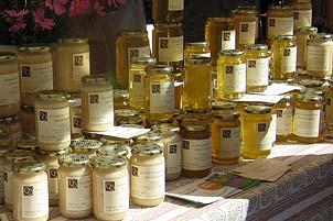 Miel des Ruchers de Bonnechère
