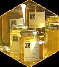 Miel de pays des Ruchers de Bonnechere